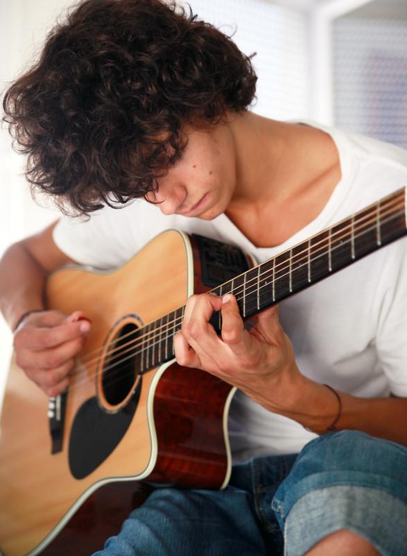 01-Photo Cours de Guitare