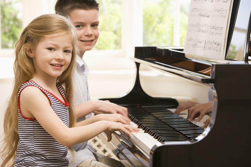 Photo Cours de Piano & Synthétiseur 01
